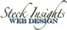 Steck Insights Web Design Logo